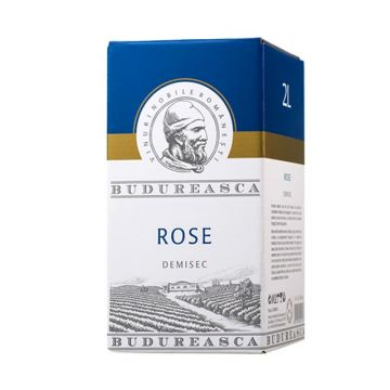 Bag in Box 2L Rose 2018