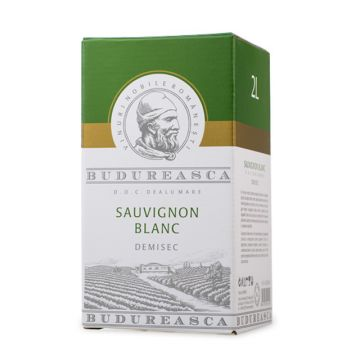 Bag in Box 2L Sauvignon Blanc 2018