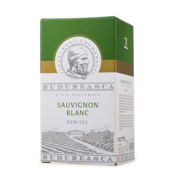 Bag in Box 2L Sauvignon Blanc 2018