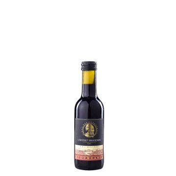 Miniatură 187 ml Premium Cabernet Sauvignon 2017