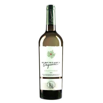 Organic Chardonnay 2018