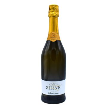 Budureasca Shine Alb Brut 2018