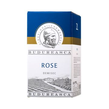 Bag in Box 2L Rosé 2018