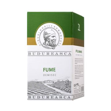 Bag in Box 2L Fumé Demisec 2018