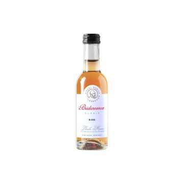 Mini Clasic Rosé Demisec 2019  (187ml)