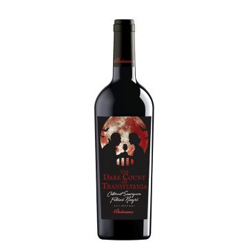 The Dark Count of Transylvania Cabernet Sauvignon & Fetească Neagră 2018