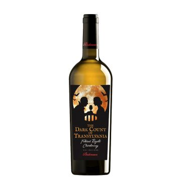 The Dark Count of Transylvania Fetească Regală & Chardonnay 2019