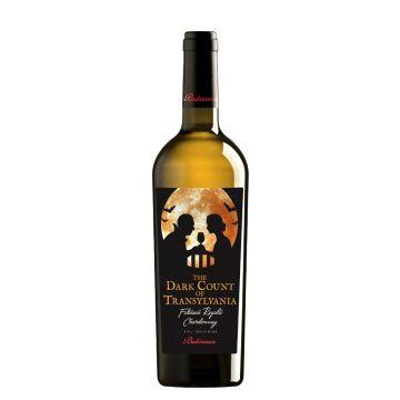 The Dark Count of Transylvania Fetească Regală & Chardonnay 2019