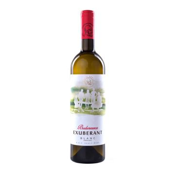 Exuberant Blanc 2018