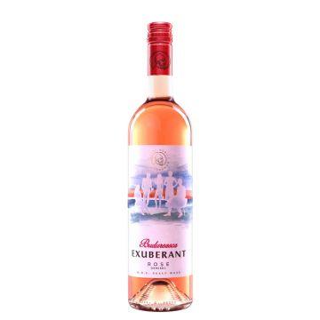 Exuberant Rosé