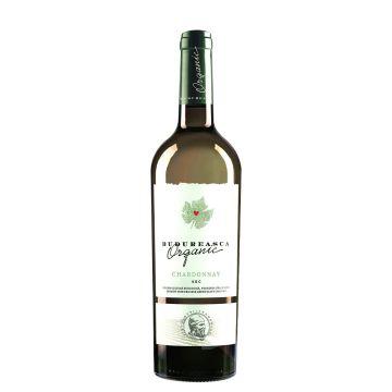Organic Chardonnay Sec 2018