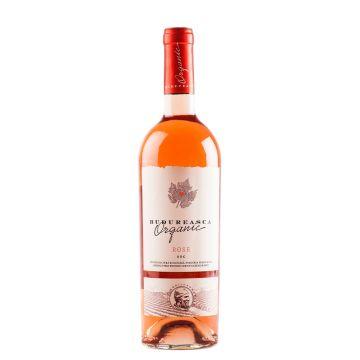 Organic Rosé Sec 2019