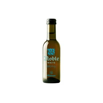 Miniatură 187ml Noble White 2019