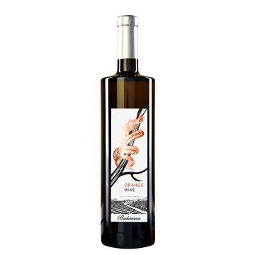 Orange Wine 2018