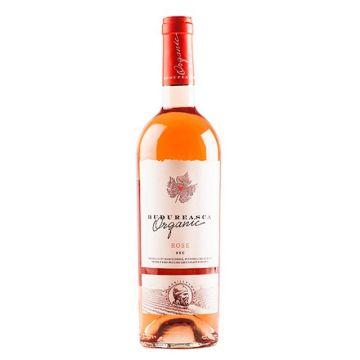 Organic Rosé 2018