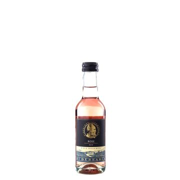Miniatură 187 ml Premium Rose 2018