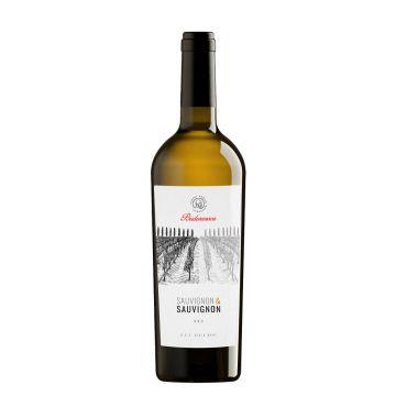 Sauvignon & Sauvignon Sec 2020 – Ediție Limitată