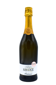 Budureasca Shine Rosé Sec 2017