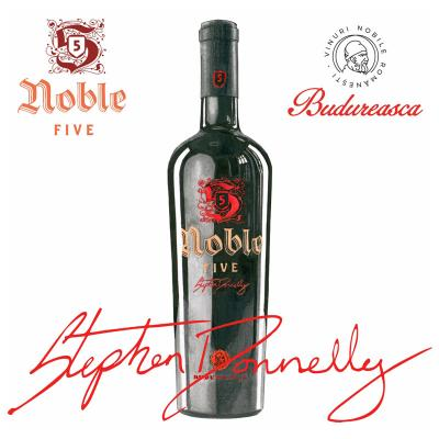 Noble Five – de ziua Regelui